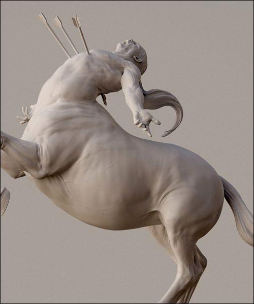 Qui est ce centaure tué par Héraclès pour avoir tenté d'enlever son épouse Déjanire ?