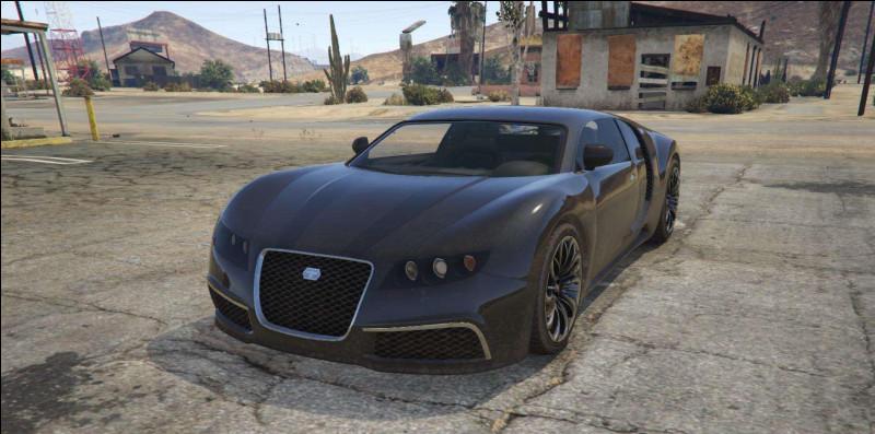 """Combien de voitures de la marque """"Truffade"""" sont disponibles dans le jeu ? (La version custom de la Nero ne compte pas)"""
