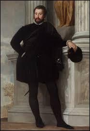 De quel grand peintre Paolo Caliari est-il le vrai nom ?