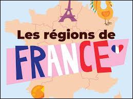 Avant, la France se nommait :