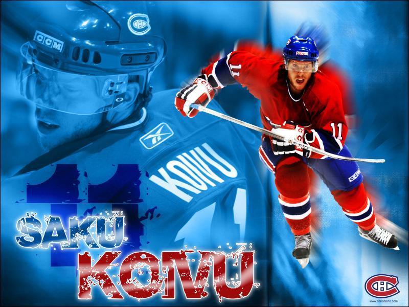 Qui est le capitaine des canadiens de Montréal?