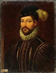 Quel roi fut blessé d'un éclat de lance dans l'œil par Gabriel de Montgommery, capitaine de sa garde écossaise ?