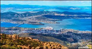 Où retrouve-t-on la Tasmanie ?
