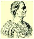C'est Jules César lui-même qui instaura le nouvel an au 1er janvier.