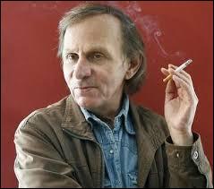 Avec quel livre Michel Houellebecq a-t-il remporté le prix Goncourt en 2010 ?