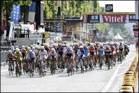 Comment appelle-t-on le dernier du Tour du France ?