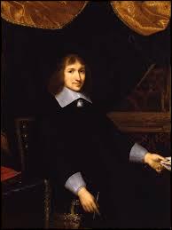 Sous quel roi Nicolas Fouquet fut-il arrêté ?