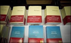"""Quelle femme remporte le prix Goncourt en 1954 pour le roman """"Les Mandarins"""" ?"""