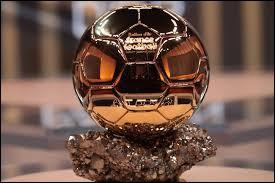 Quel joueur de football français a remporté le plus de ballons d'or ?
