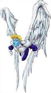 Personnages X-Men