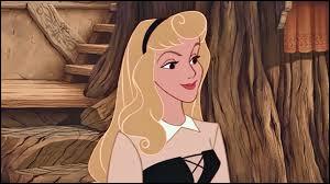 Dans quel film Disney trouve-t-on la princesse Aurore ?