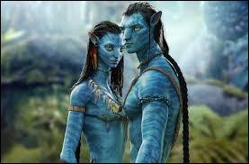 """Qui est le réalisateur du film de science-fiction américain """"Avatar"""" ?"""