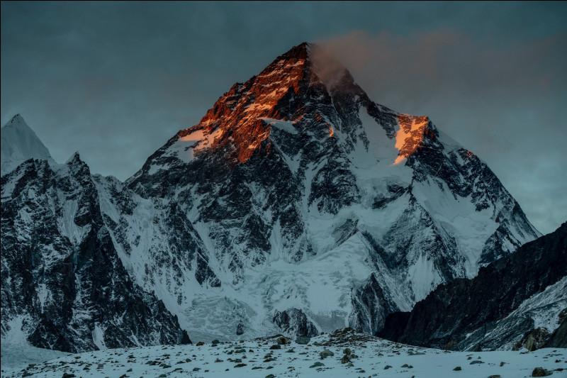 En 2021 (eh oui, ça y est !), quelle a été l'année la plus meurtrière sur l'ascension du K2 ?