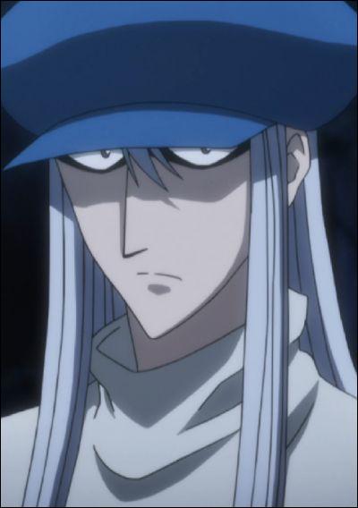 Qui a tué Kaito ?