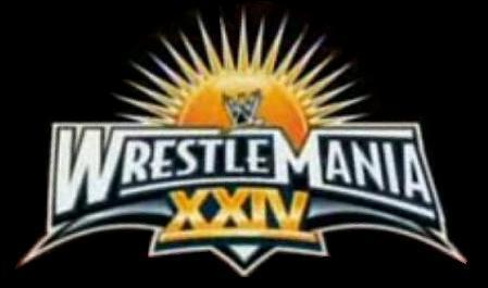 A WrestleMania XXIV, quels ont été les adversaires de John Cena ?