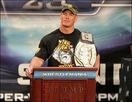 Dans quelle ville John Cena est-il né ?