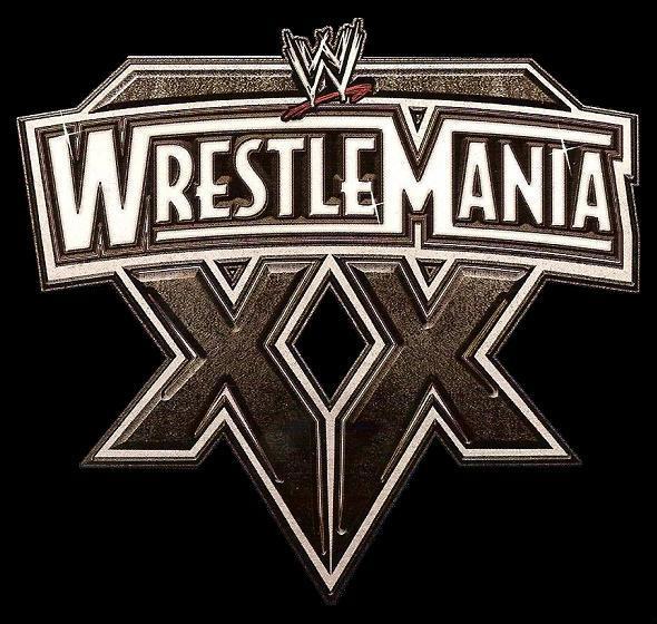 A WrestleMania XX, quel a été l'adversaire de John Cena ?