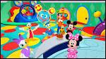 Qui est l'ami de Mickey, Dingo, Minnie, Daisy, Donald et Pluto ?
