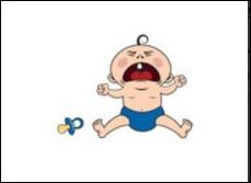 Dernière question consacrée à...Sijavaisujoraipavnu, correcteur assidu ! Comme vous pouvez le voir, il y a sur sa photo un bébé et une tétine. Qui a inventé la tétine ?