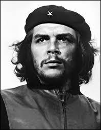 Comment s'appelle cette icône de la révolution cubaine ?