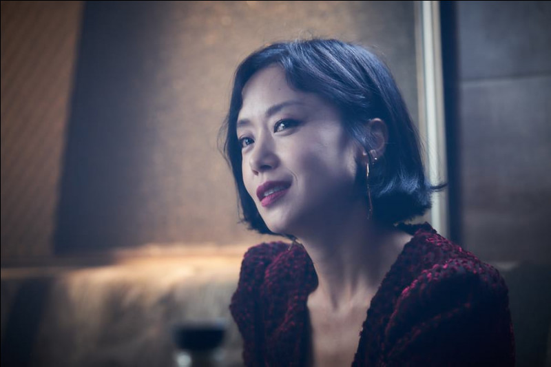 Un film qualifié de thriller et de drame, qui dure 1 heure 48 minutes, qui est sorti le 8 juillet 2020 et qui est sud-coréen. Quel est ce film ?