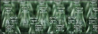 """Recycler le verre """"inutilisable"""" permet de :"""