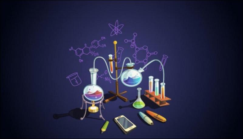 Qui en 1897 prouva l'existence d'électrons par des expériences avec des rayons cathodiques ?