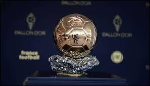 Qui a remporté le Ballon d'or en 2006 ?