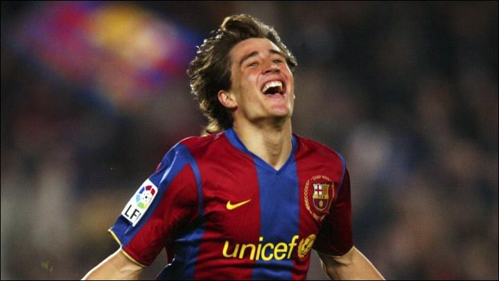 Quel est le club actuel (janvier 2021) de Bojan Krkić, considéré comme futur crack de la Masia à Barcelone ?