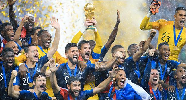 Où s'est déroulée la première Coupe du monde, en 1930 ?