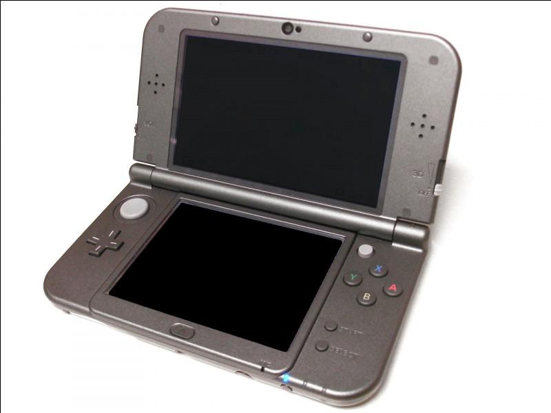 Les jeux vidéos m'ont marqué eux aussi, je suis un fan de gaming, que ce soit sur console ou sur portable. Quelle entreprise est classée numéro 1 dans le secteur du jeu vidéo ?
