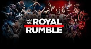 Qui fut la première femme à avoir participé à un match Royal Rumble masculin ?
