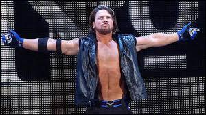 En quelle année A.J. Styles a-t-il fait ses débuts à la WWE ?