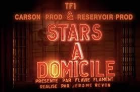 « Stars à domicile »
