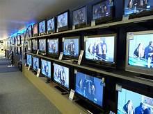 A la télé en 2020