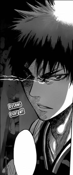Qui est l'as de Seirin ?