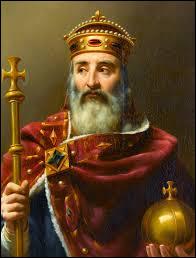 Qui était le frère de Charlemagne ?