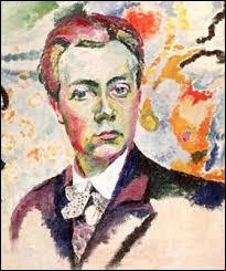 Avec qui Robert Delaunay était-il ?