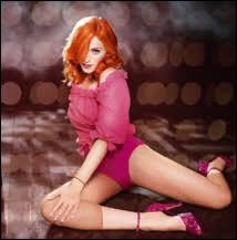 """À quelle chanson du groupe ABBA emprunte-t-elle un échantillon instrumental pour l'introduire dans son hit """"Hung Up"""" de 2005 ?"""