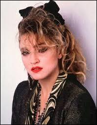 Musique - Madonna