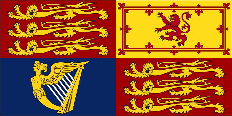 871 (ou 1066) > En Angleterre, il y a toujours (au moins) deux façons de compter : soit à partir d'Alfred le Grand ou de Guillaume le Conquérant. Mais alors, la monarque actuelle Élisabeth II descend ...