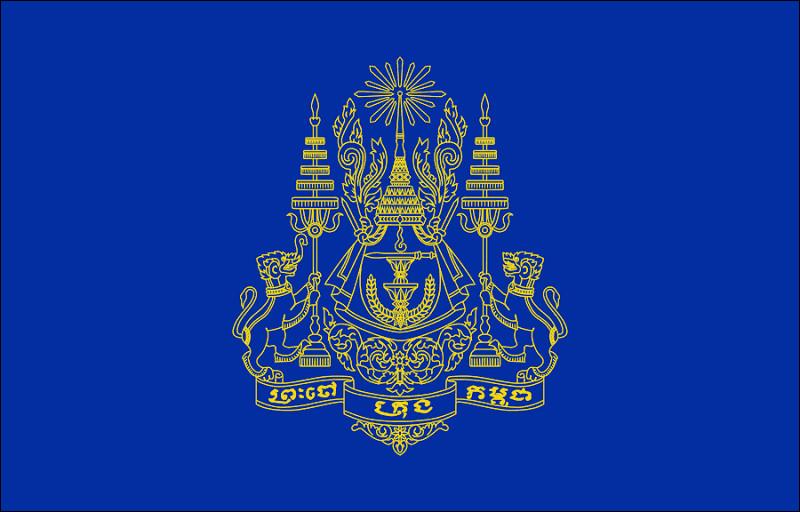 68 > Ce fut une reine légendaire qui fonda la monarchie du [...quel pays ?] : Et Angkor, vu que l'on n'en sait que peu de chose, on ne peut pas dire que la reine [...son nom ?] tise !