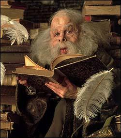 Quelle matière enseigne le professeur Flitwick ?