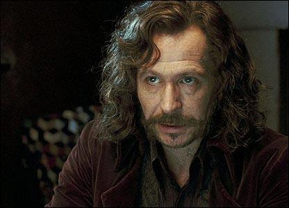 En quoi pouvait se transformer Sirius Black ?