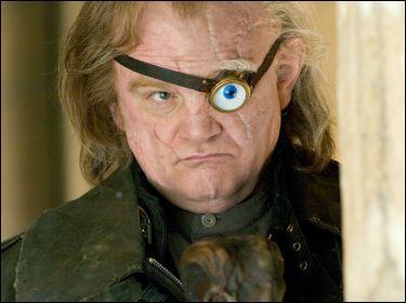 Quel mangemort usurpa l'identité d'Alastor Maugrey grâce à du polynectar lors de la quatrième année d'Harry ?