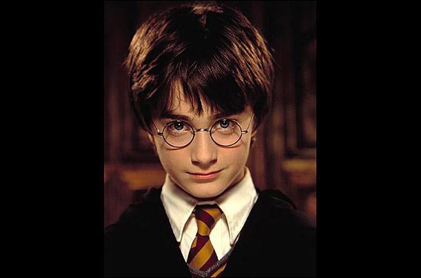 A quelle maison appartient Harry ?
