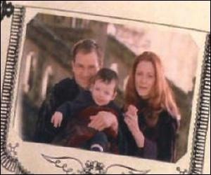 Dans quel village de sorcier vivaient les Potter avant que Voldemort ne décime cette famille ?