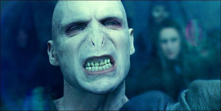 Avant de devenir Lord Voldemort, quel était le nom de ce personnage ?