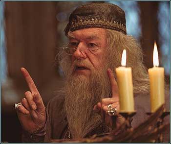 Quel était le nom de la soeur de Dumbledore ?