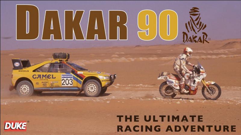 Automobile - Qui a remporté sa cent unième victoire lors du rallye Paris-Dakar ?